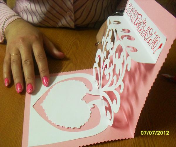 Как сделать киригами своими руками 31